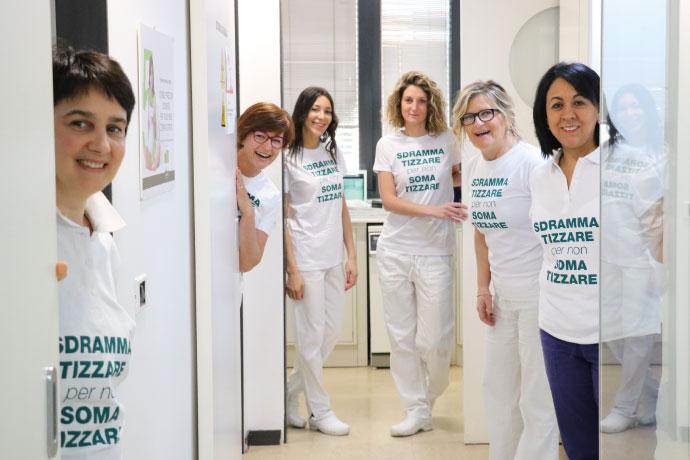 Studio-Dentistico-Stori-Vicenza-Team